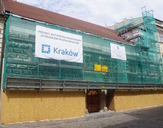 [Kraków] Remont Kamienicy, ul. Kanonicza 21 438404