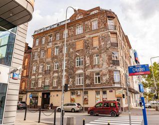 [Warszawa] Okrzei 28 446852