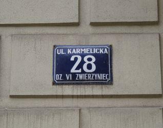 [Kraków] Remont Kamienicy, ul. Karmelicka 28 447108