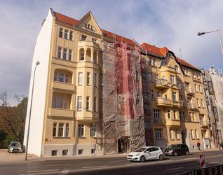 [Wrocław] Remont kamienicy przy Wyszyńskiego 60 449156
