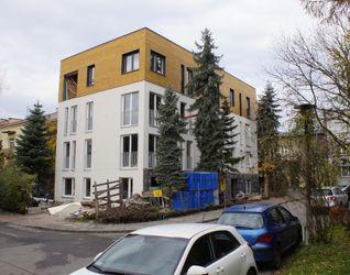 [Kraków] Budynek Mieszkalny, ul. Rogatka 4 452996