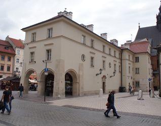 [Kraków] Remont, Plac Mariacki 5 492164