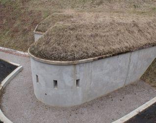[Kraków] Fort artyleryjski 49 511876