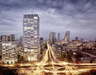 """[Warszawa] Kompleks biurowy """"Generation Park"""" 203141"""