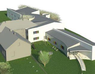 [Werynia] Szkoła Podstawowa (rozbudowa) 22917