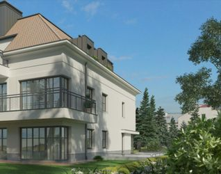 "[Warszawa] Rezydencja ""Villa Sadyba"" 305797"