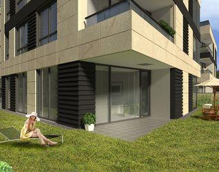 """[Warszawa] Apartamentowiec """"Sabbia"""" 315525"""
