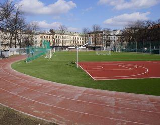 [Kraków] Ośrodek Sportowy, Plac na Groblach 416133