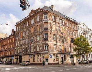 [Warszawa] Okrzei 28 446853