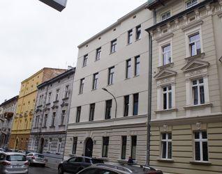 [Kraków] Remont Kamienicy, ul. Czysta 13  447109