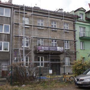 [Kraków] Remont Kamienicy, ul. Langiewicza 4 452997