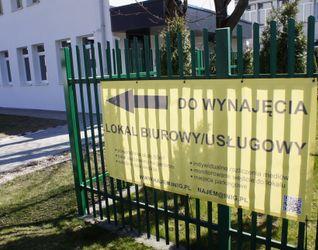 [Kraków] Biurowiec, ul. Bagrowa 1 472453