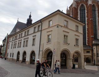 [Kraków] Remont, Plac Mariacki 5 492165