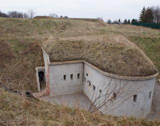 [Kraków] Fort artyleryjski 49 511877