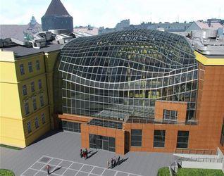 "[Legnica] Kompleks biurowy ""Letia Business Center"" 7557"