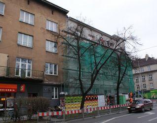 [Kraków] Remont Elewacji, ul. Wrocławska 11 205190