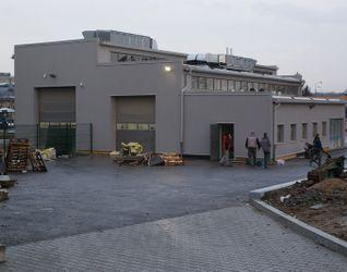 [Kraków] Budynek Stacji Kontroli Pojazdów 208006