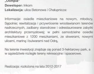 """""""Nowy Port"""" 32390"""