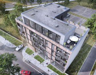 """[Warszawa] Budynek wielorodzinny """"Rezydencja Niska 30"""" 323974"""