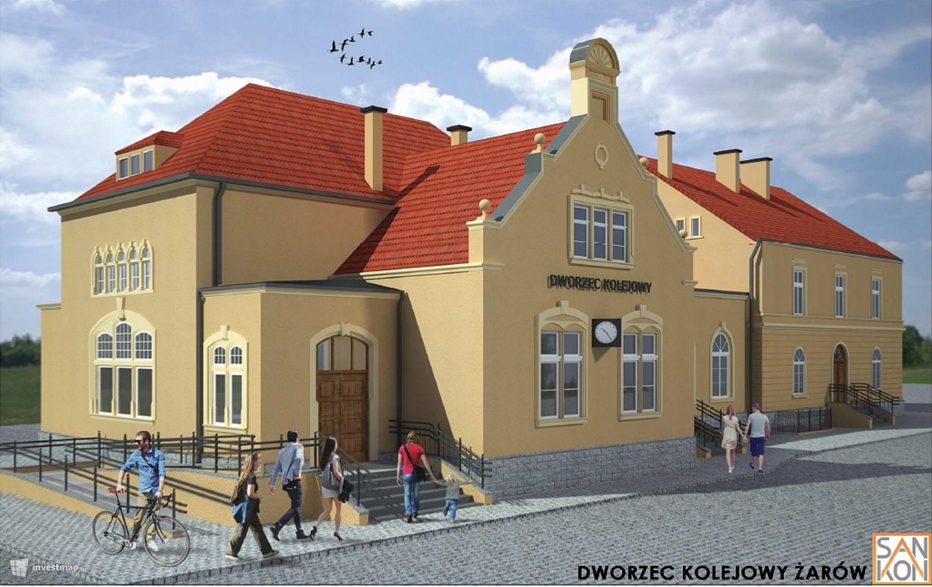 Dworzec PKP (modernizacja)