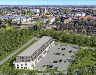 """[Wrocław] Osiedle """"Nepalska"""" 352134"""