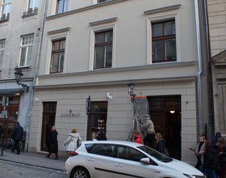[Kraków] Remont Kamienicy, ul. Bracka 8 359814