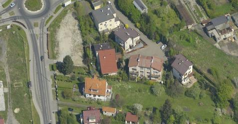 Osiedle domów w zabudowie szeregowej, ul. Grota-Roweckiego 372614