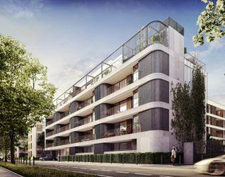 """[Warszawa] Apartamentowiec """"Rezydencja Łazienki Park"""" 413830"""