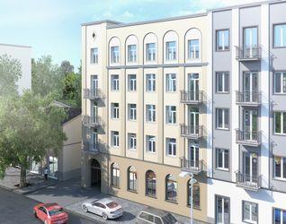 """Budynek mieszkalno-usługowy """"Radzymińska 33"""" 427654"""