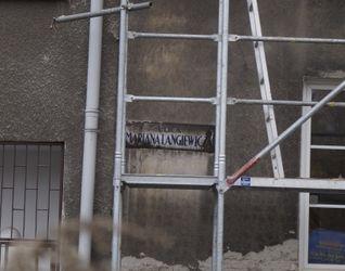 [Kraków] Remont Kamienicy, ul. Langiewicza 4 452998