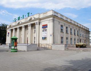 """[Kraków] Remont dawnego kina """"Świt"""" 484230"""
