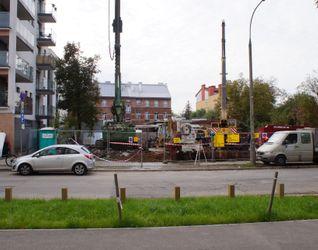 [Kraków] Biurowiec, ul. Mitkowskiego 494470