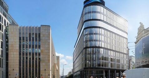 "[Warszawa] Biurowiec ""Astoria Premium Offices"" 127367"