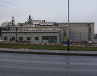 [Kraków] Budynek Stacji Kontroli Pojazdów 208007