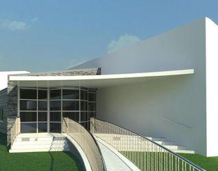 [Werynia] Szkoła Podstawowa (rozbudowa) 22919