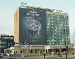 [Katowice] Hotel SILESIA (Rewitalizacja) 296583