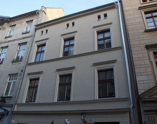 [Kraków] Remont Kamienicy, ul. Bracka 8 359815