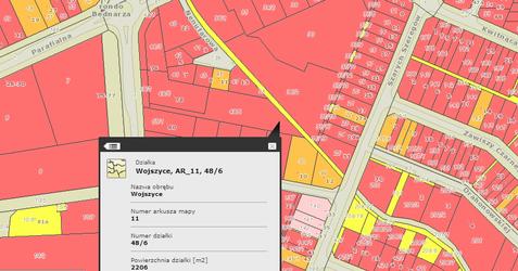 Osiedle domów w zabudowie szeregowej, ul. Grota-Roweckiego 372615