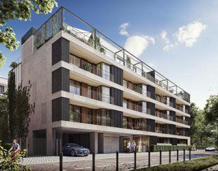 """[Warszawa] Apartamentowiec """"Rezydencja Łazienki Park"""" 413831"""