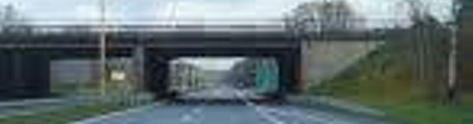 [Ciechanów] 5 wiaduktów w obszarze LCS Ciechanów linii kolejowej E65 - Przetarg 2A 43143