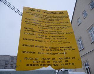 [Białystok] Białostockie Centrum Onkologii im. Marii Curie Skłodowskiej (rozbudowa) 62599