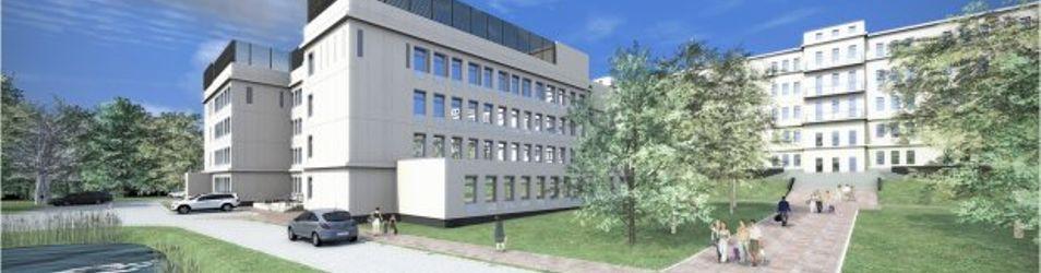 [Rzeszów] Szpital MSW, ul. Krakowska 16 211080