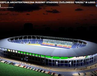 [Łódź] Centrum Sportów Motorowych (stadion żużlowy) 227976