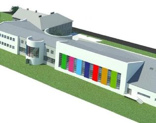 [Werynia] Szkoła Podstawowa (rozbudowa) 22920