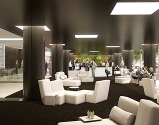 "[Warszawa] Kompleks biurowy ""Eurocentrum Office Complex"" 28040"