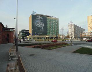 [Katowice] Hotel SILESIA (Rewitalizacja) 296584