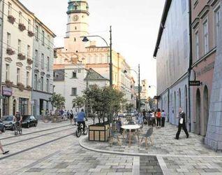 [Kraków] Ulica Krakowska 298120