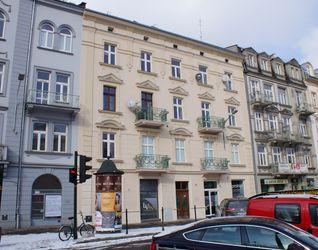 [Kraków] Remont Kamienicy, ul. Wielopole 28 370824