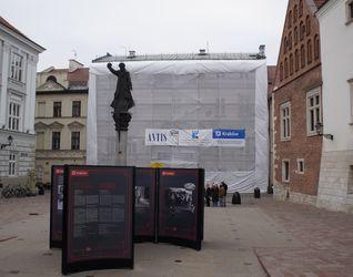 [Kraków] Remont Kamienicy, ul. Kanonicza 9 398728