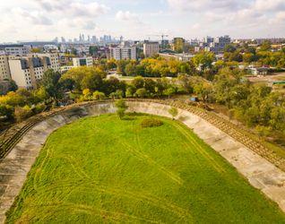 [Warszawa] Tor Kolarski Nowe Dynasy 446600